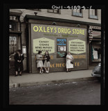 Oxley's 1935-1945 by rvdb, photography->manipulation gallery