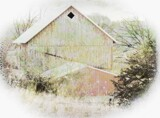 Winter Barn by Starglow, photography->manipulation gallery