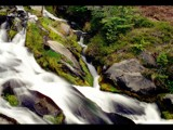 Spring Runoff by photoimagery, Photography->Waterfalls gallery