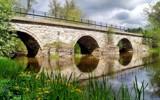 Old bridge i Bredsdal 2 by Inkeri, photography->bridges gallery