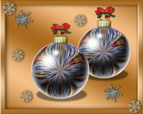 Christmas Gold by Frankief, Holidays->Christmas gallery