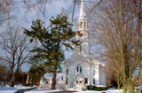 harwich center church by solita17, Photography->Architecture gallery