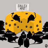 """""""...When the Government supplies the CHEESE..."""" by Jhihmoac, illustrations->digital gallery"""