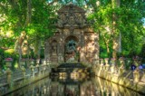 La fountain Medici, Part Deux by gr8fulted, photography->gardens gallery