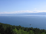 Ohrid Lake by vojkan, Photography->Landscape gallery