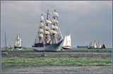 Zeeland Maritime (70), Busy Traffic by corngrowth, Photography->Boats gallery