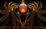 Emergence by nmsmith, abstract->fractal gallery