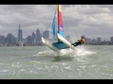 Hobie 18' by Steb, Photography->Boats gallery