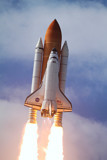 STS-129 Atlantis Launch 2 by philcUK, space gallery