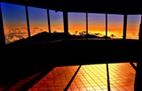 Haleakala Visitor Centre (HDR) by J_E_F, photography->mountains gallery