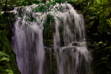 Falling Softly by OutdoorsGuy, Photography->Waterfalls gallery