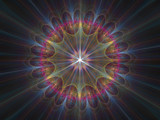 Exploding Rainbow by razorjack51, Abstract->Fractal gallery