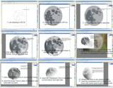 Moon by vangsdesign, tutorials gallery