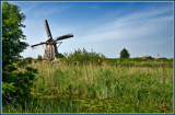 Kinderdijk 01 by corngrowth, Photography->mills gallery