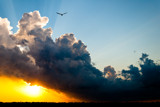Partly Cloudy with a Chance of Awesome by MrOpus, photography->sunset/rise gallery