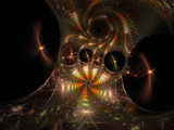 Web of Wonder by jswgpb, Abstract->Fractal gallery