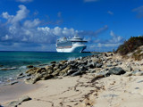 Ruby Princess by marcaribe, photography->boats gallery