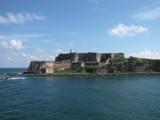 Castillo de San Filipe del Morro by pepomintpatti, Photography->Castles/Ruins gallery