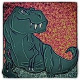 Jurassic Park by bfrank, illustrations gallery