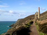 Wheal Coates by Jellybaby, Photography->Castles/Ruins gallery