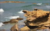 On The Rocks by LynEve, photography->shorelines gallery