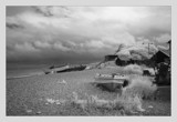 english beach in summer by JQ, Photography->Shorelines gallery