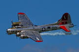 B-17F / Yankee Lady - Cleveland National Air Show 2010 by PhilipCampbell, photography->aircraft gallery