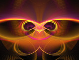 Happy Daze by jswgpb, Abstract->Fractal gallery