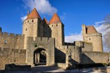 Carcassonne 1 by ro_and, photography->castles/ruins gallery