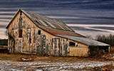 A Barn by casechaser, photography->architecture gallery