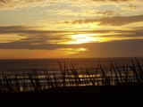 Sunset on the Oregon Coast by alsnlrnk, photography->sunset/rise gallery