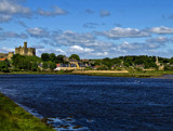 Warkworth by biffobear, photography->landscape gallery