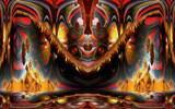 The Bewitching Land of Ensorcell by casechaser, abstract->fractal gallery
