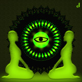 The Eye of Kalidaan by Jhihmoac, illustrations->digital gallery