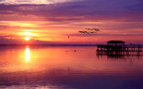 Sunrise at Manatee Hammock by Paul_Gerritsen, photography->sunset/rise gallery