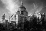 St Pauls by JQ, photography->places of worship gallery