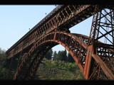 Iron Bridge by Nauxilium, Photography->Architecture gallery