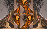 Mount Vesuvius by casechaser, abstract->fractal gallery