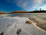 Treading on Thin Ice by d_spin_9, Photography->Landscape gallery