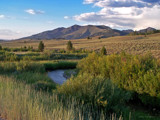 Salmon River Headwaters by nmsmith, Photography->Landscape gallery