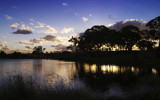 Blue 'Burbs by Mythmaker, Photography->Sunset/Rise gallery