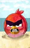 The Angry Birds Toons by bfrank, illustrations gallery