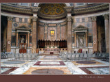 the Pantheon............... by fogz, Photography->Places of worship gallery