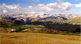 The long view from Long's Peak  - RMNP Colorado by robtrapp47, Photography->Landscape gallery