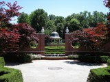 MBG - Boxwood Gardens by Hottrockin, Photography->Gardens gallery