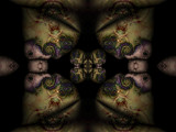 Pillow Talk by Flmngseabass, Abstract->Fractal gallery