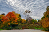 Lauritzen Gardens in the Fall by Pistos, photography->gardens gallery