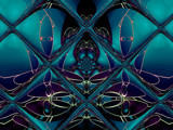 Aqua Essence by Flmngseabass, abstract gallery