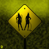 Good -N- Bad by Jhihmoac, illustrations->digital gallery