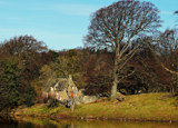 The House on Tynedale Green by biffobear, photography->landscape gallery